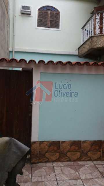 1 FACHADA - Casa À Venda - Cordovil - Rio de Janeiro - RJ - VPCA20169 - 1