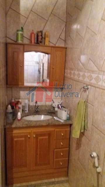8 BANHEIRO 1 - Casa À Venda - Cordovil - Rio de Janeiro - RJ - VPCA20169 - 9