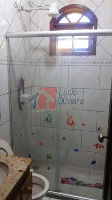 10 BANHEIRO 2 - Casa À Venda - Cordovil - Rio de Janeiro - RJ - VPCA20169 - 11