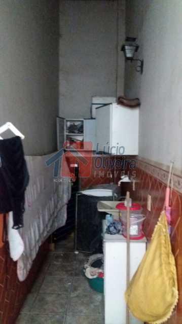 12 ÁREA DE SERVIÇO - Casa À Venda - Cordovil - Rio de Janeiro - RJ - VPCA20169 - 13