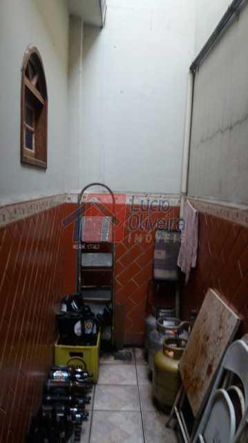 13 ÁREA SERVIÇO ANG.2 - Casa À Venda - Cordovil - Rio de Janeiro - RJ - VPCA20169 - 14