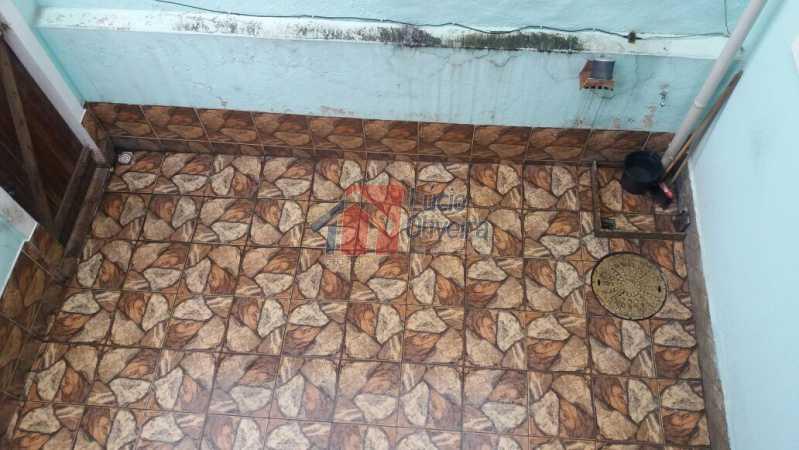 14 QUINTAL - Casa À Venda - Cordovil - Rio de Janeiro - RJ - VPCA20169 - 15