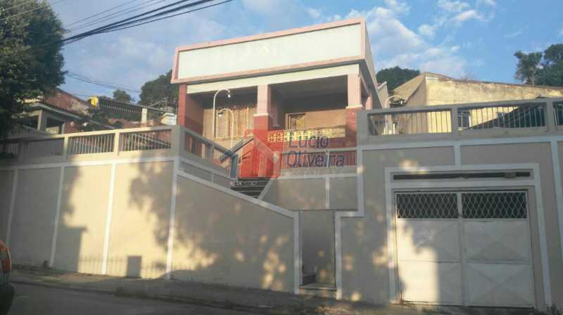 FOTO 01 - Casa À Venda - Braz de Pina - Rio de Janeiro - RJ - VPCA30104 - 1