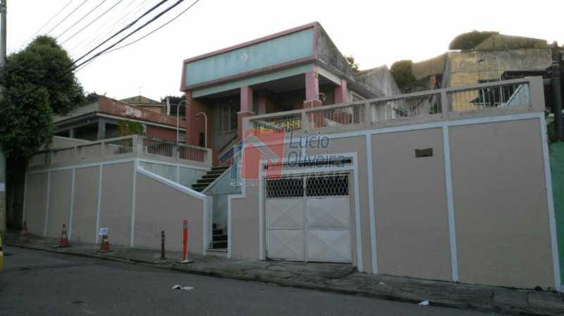 FOTO 02 - Casa À Venda - Braz de Pina - Rio de Janeiro - RJ - VPCA30104 - 3