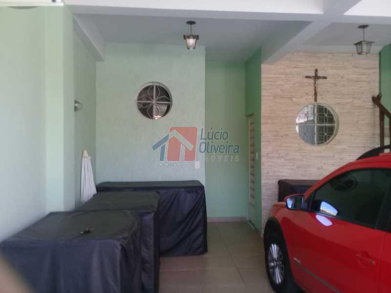 foto 4 - Casa À Venda - Olaria - Rio de Janeiro - RJ - VPCA40034 - 5