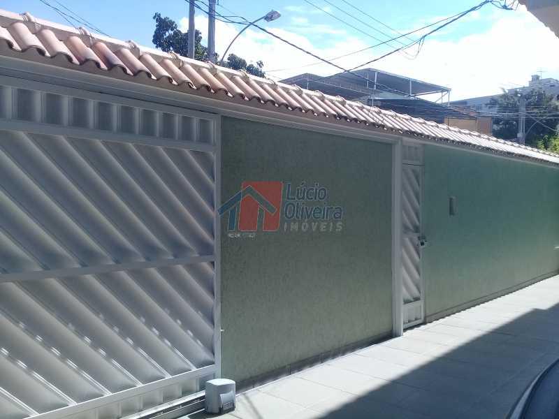 foto 3 - Casa À Venda - Olaria - Rio de Janeiro - RJ - VPCA40034 - 4
