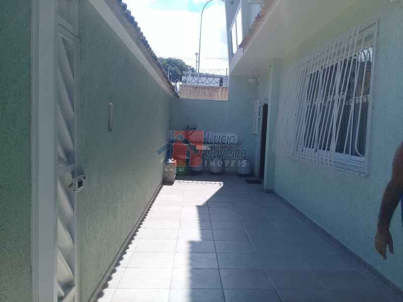foto 2 - Casa À Venda - Olaria - Rio de Janeiro - RJ - VPCA40034 - 3