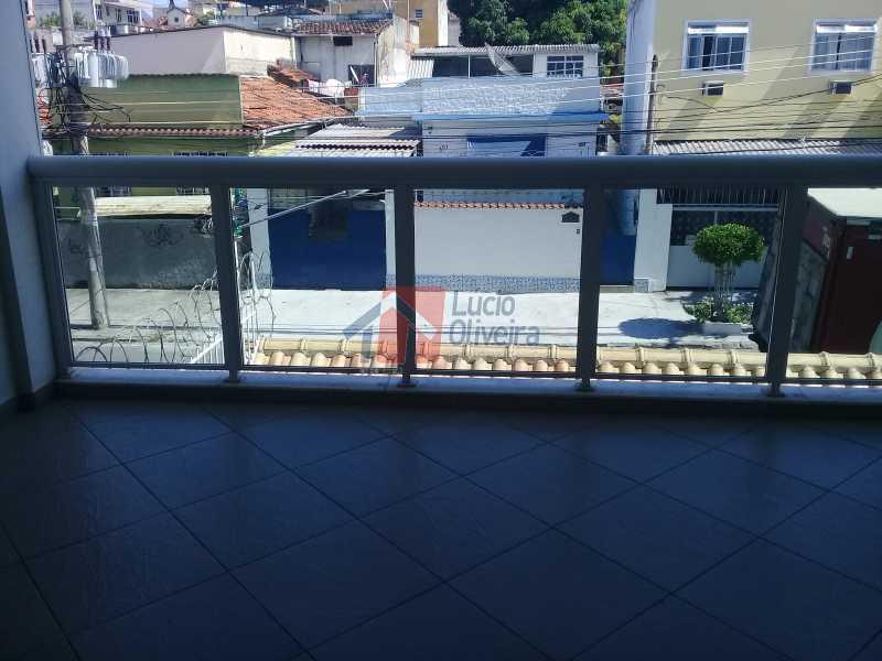 foto 8 - Casa À Venda - Olaria - Rio de Janeiro - RJ - VPCA40034 - 9