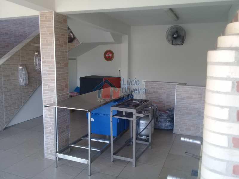 foto 18 - Casa À Venda - Olaria - Rio de Janeiro - RJ - VPCA40034 - 19