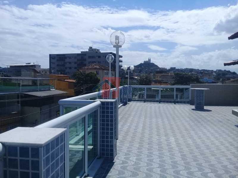 foto 20 - Casa À Venda - Olaria - Rio de Janeiro - RJ - VPCA40034 - 21