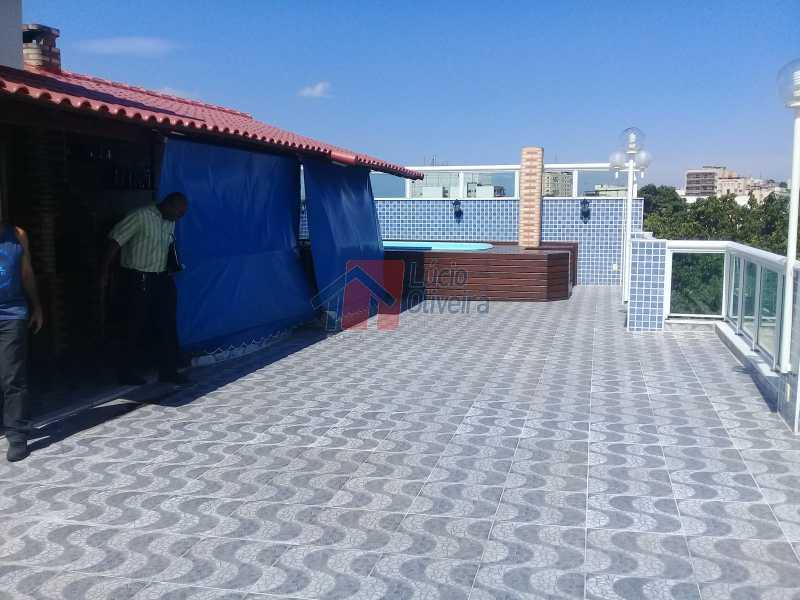 foto 22 - Casa À Venda - Olaria - Rio de Janeiro - RJ - VPCA40034 - 23