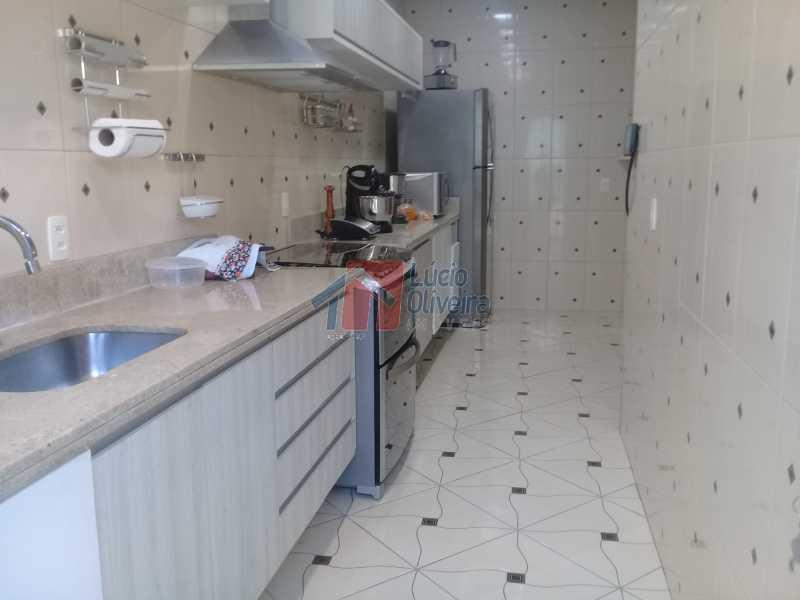 foto 25 - Casa À Venda - Olaria - Rio de Janeiro - RJ - VPCA40034 - 26