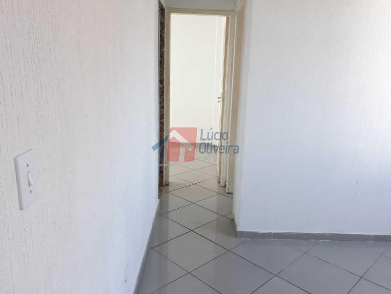 Sala ang4 - Apartamento À Venda - Inhaúma - Rio de Janeiro - RJ - VPAP20803 - 1