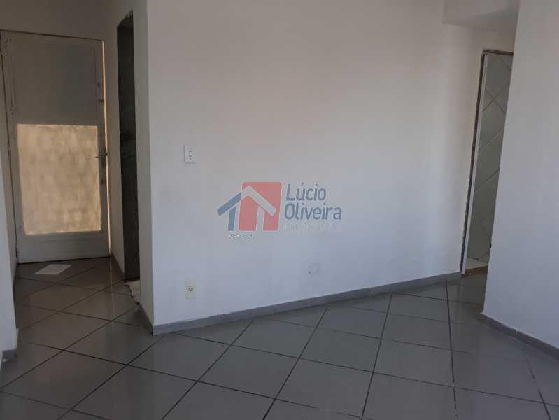 Sala ang3 - Apartamento À Venda - Inhaúma - Rio de Janeiro - RJ - VPAP20803 - 3