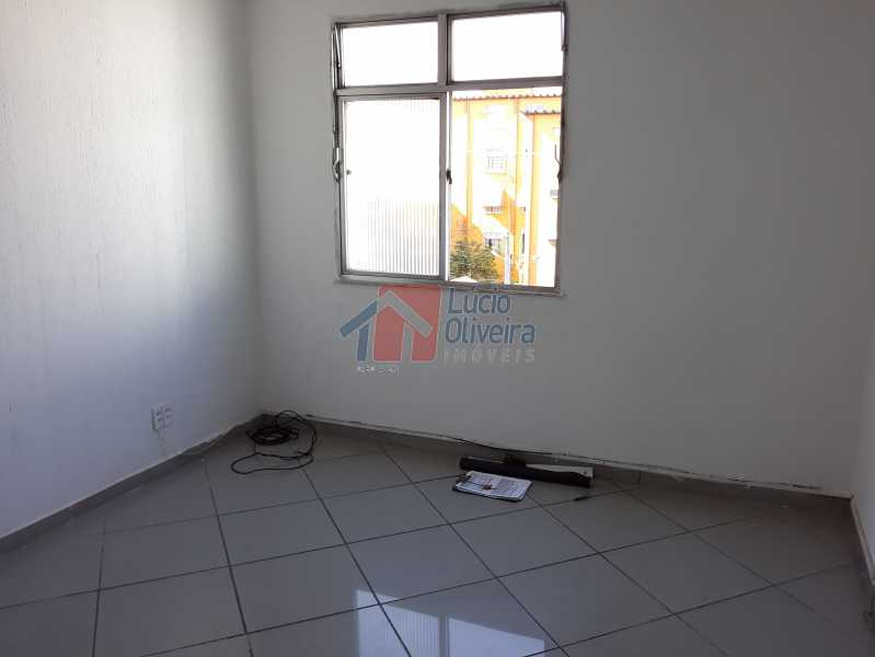 Sala ang1 - Apartamento À Venda - Inhaúma - Rio de Janeiro - RJ - VPAP20803 - 5