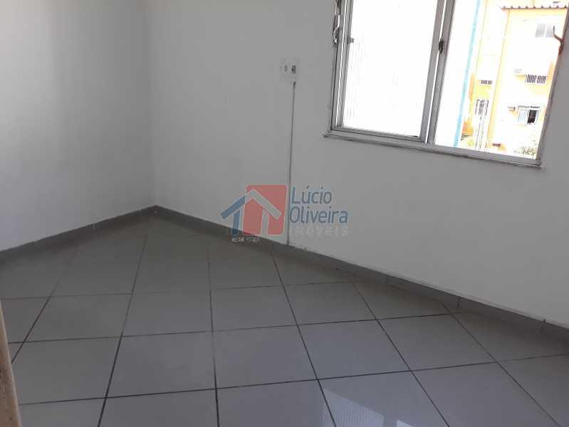 quarto1ang2 - Apartamento À Venda - Inhaúma - Rio de Janeiro - RJ - VPAP20803 - 6