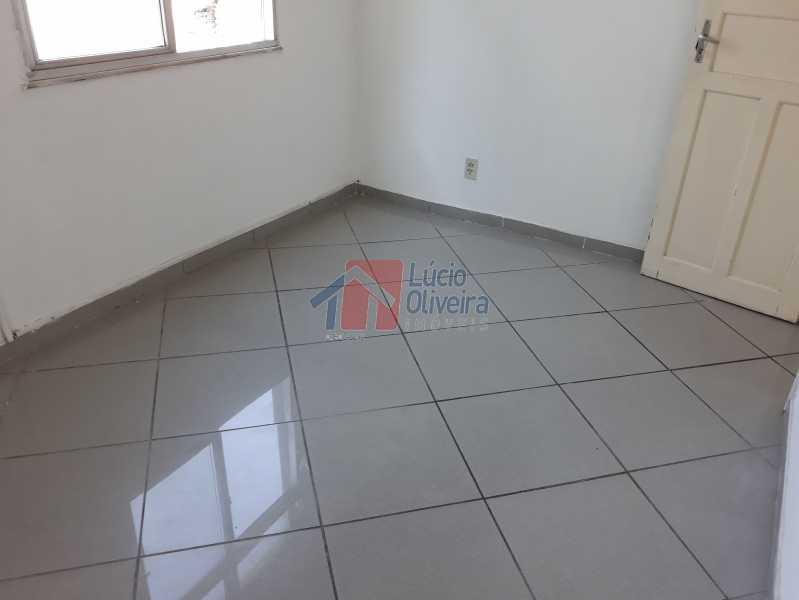Quarto1 ang3 - Apartamento À Venda - Inhaúma - Rio de Janeiro - RJ - VPAP20803 - 7