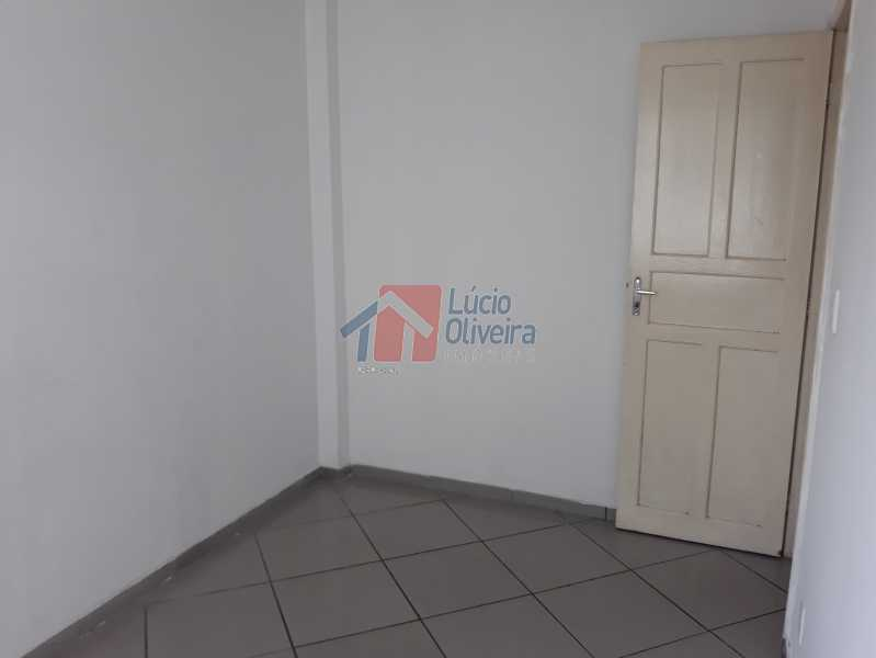 Quarto 2 ang4 - Apartamento À Venda - Inhaúma - Rio de Janeiro - RJ - VPAP20803 - 9