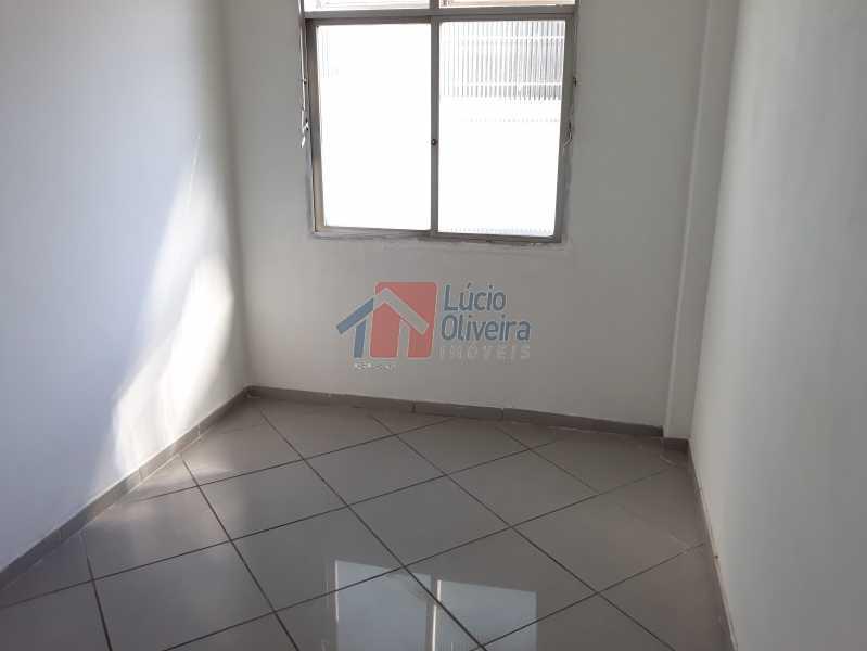 Quarto 2 ang2 - Apartamento À Venda - Inhaúma - Rio de Janeiro - RJ - VPAP20803 - 11