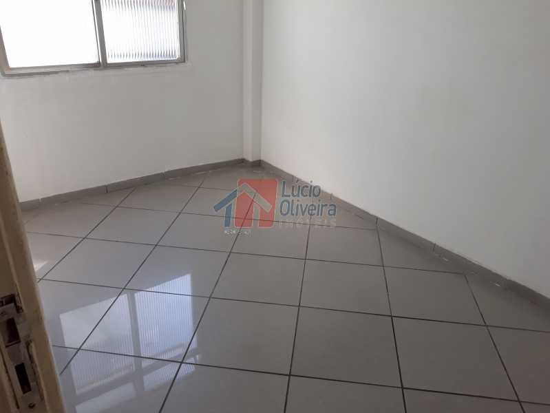 Quarto 2 ang1 - Apartamento À Venda - Inhaúma - Rio de Janeiro - RJ - VPAP20803 - 12