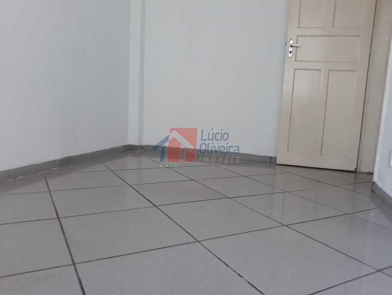 Quarto 1 ang4 - Apartamento À Venda - Inhaúma - Rio de Janeiro - RJ - VPAP20803 - 13