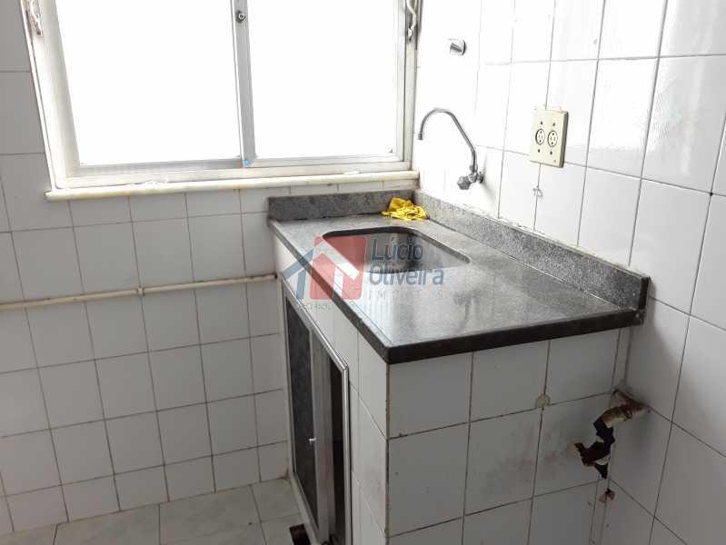 Cozinha ang3 - Apartamento À Venda - Inhaúma - Rio de Janeiro - RJ - VPAP20803 - 14