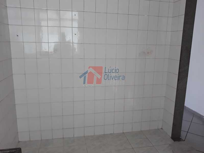 Cozinha ang2 - Apartamento À Venda - Inhaúma - Rio de Janeiro - RJ - VPAP20803 - 15