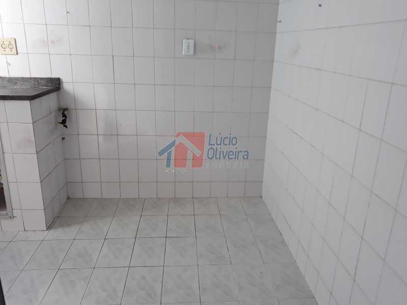 Cozinha 1 ang1 - Apartamento À Venda - Inhaúma - Rio de Janeiro - RJ - VPAP20803 - 16