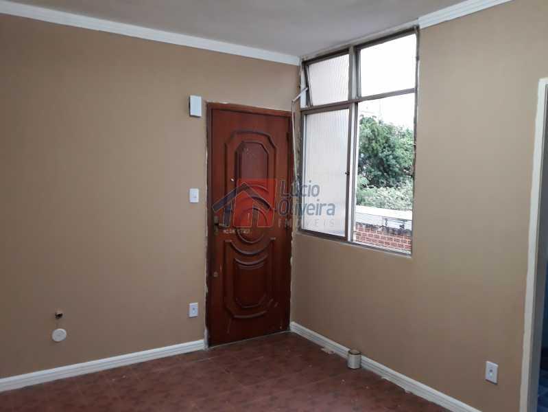 Sala ang4 - Ótimo apartamento em condomínio fechado. - VPAP10099 - 1