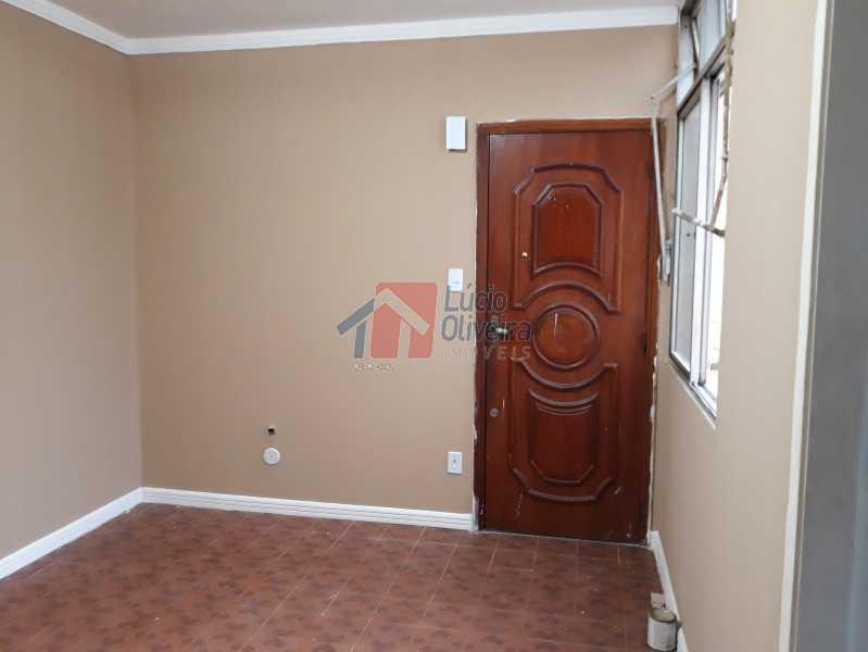 Sala ang3 - Ótimo apartamento em condomínio fechado. - VPAP10099 - 3