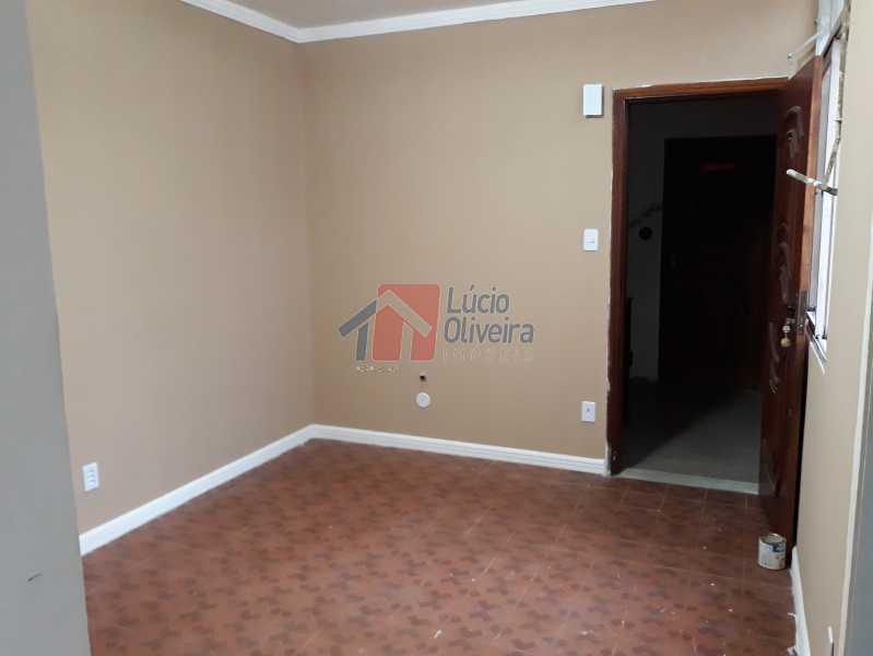 Sala ang2 - Ótimo apartamento em condomínio fechado. - VPAP10099 - 4