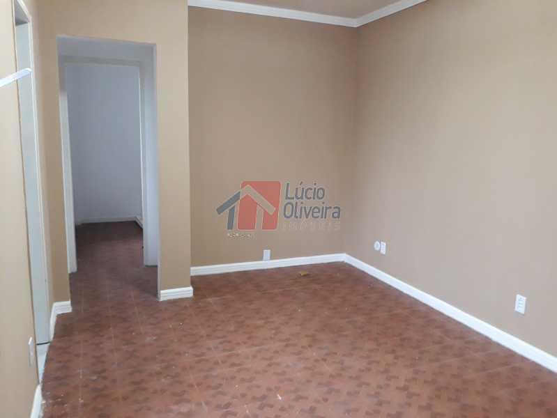 Sala 1 - Ótimo apartamento em condomínio fechado. - VPAP10099 - 5