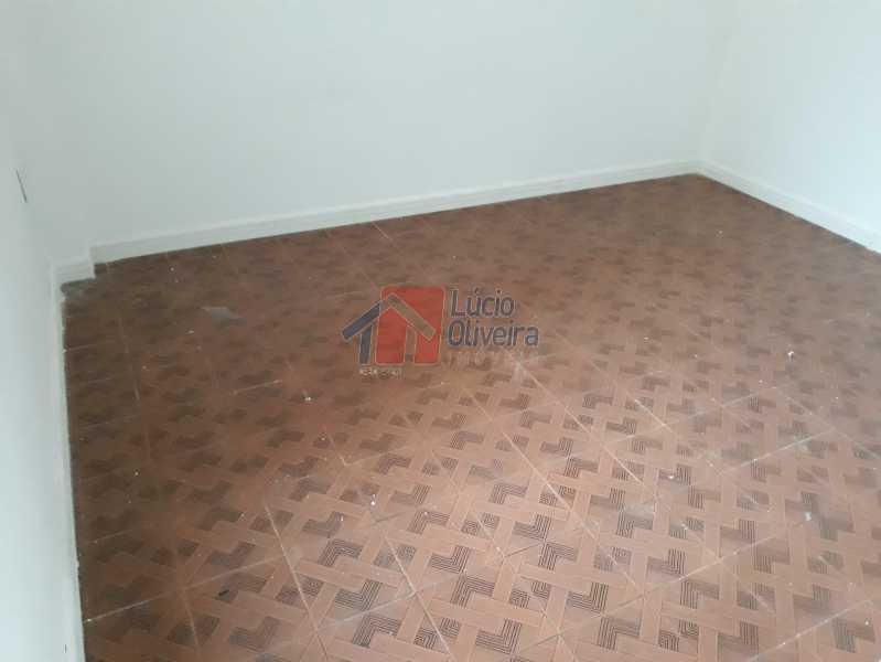 Quarto - Ótimo apartamento em condomínio fechado. - VPAP10099 - 6