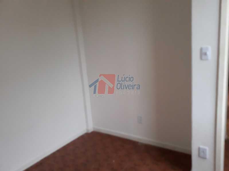 Quarto ang3 - Ótimo apartamento em condomínio fechado. - VPAP10099 - 7