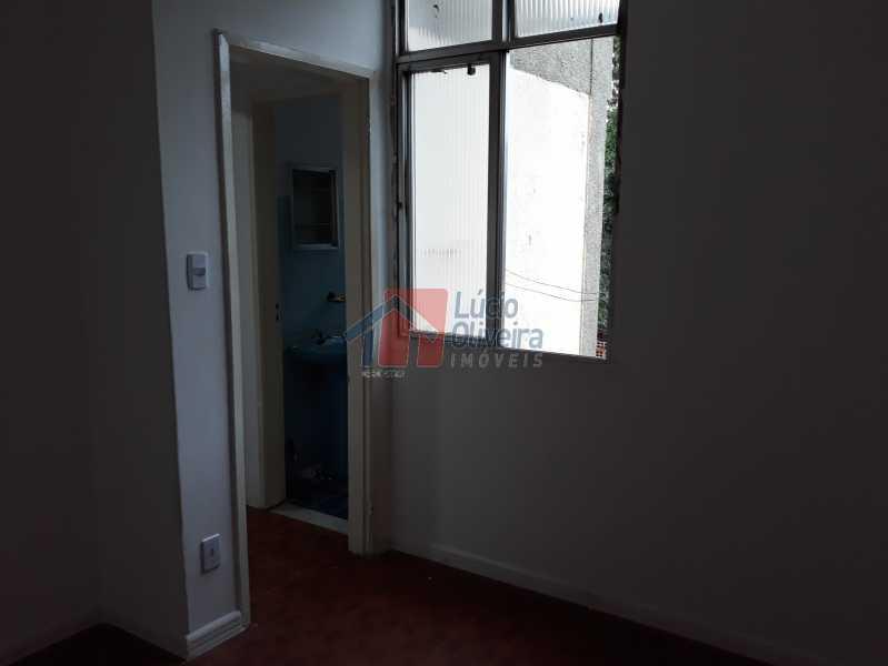 Quarto ang2 - Ótimo apartamento em condomínio fechado. - VPAP10099 - 8