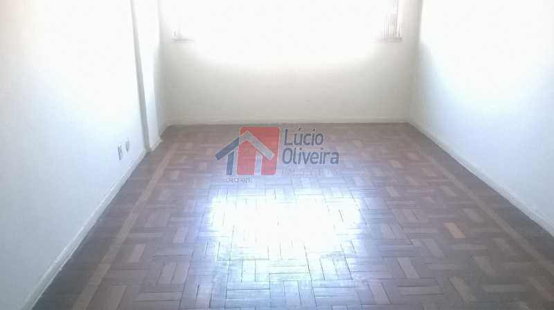 3 Sala Ang.3 - Apartamento Padrão, 2 quartos. Vazio. - VPAP20808 - 4