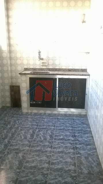 11 Cozinha Ang.2 - Apartamento Padrão, 2 quartos. Vazio. - VPAP20808 - 12