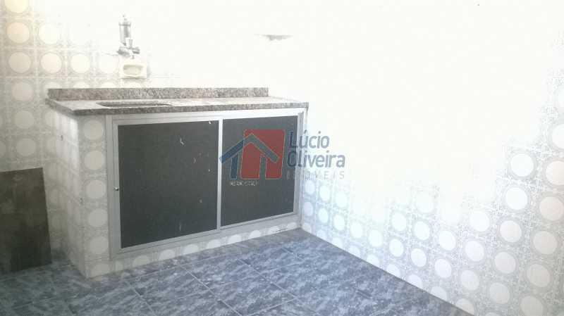 12 Cozinha Ang.3 - Apartamento Padrão, 2 quartos. Vazio. - VPAP20808 - 13