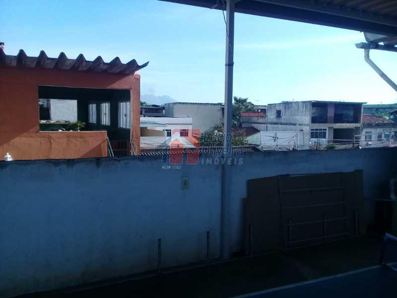 terraço 2. - Casa À Venda - Jardim América - Rio de Janeiro - RJ - VPCA30107 - 7