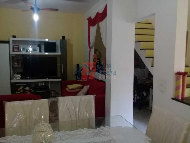 sla. - Casa À Venda - Jardim América - Rio de Janeiro - RJ - VPCA30107 - 1