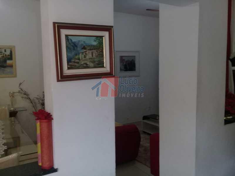 sla 3. - Casa À Venda - Jardim América - Rio de Janeiro - RJ - VPCA30107 - 3
