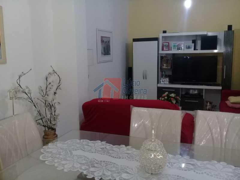 sala 4. - Casa À Venda - Jardim América - Rio de Janeiro - RJ - VPCA30107 - 5