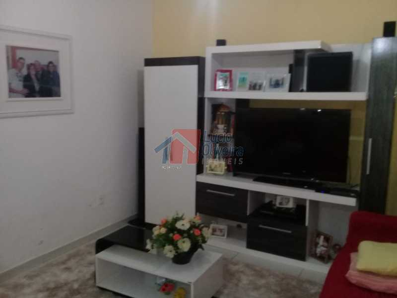 sala 2. - Casa À Venda - Jardim América - Rio de Janeiro - RJ - VPCA30107 - 6