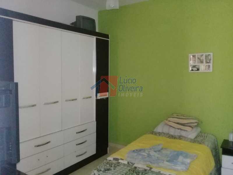 quarto 2. - Casa À Venda - Jardim América - Rio de Janeiro - RJ - VPCA30107 - 11