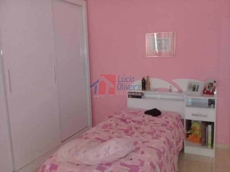 quarto 1. - Casa À Venda - Jardim América - Rio de Janeiro - RJ - VPCA30107 - 12