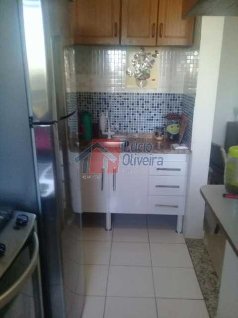 cozinha. - Casa À Venda - Jardim América - Rio de Janeiro - RJ - VPCA30107 - 16