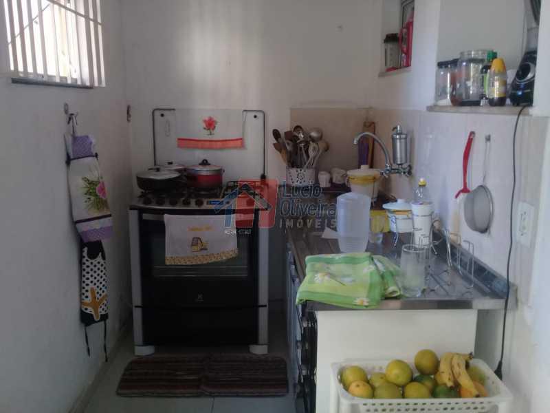 cozinha 2. - Casa À Venda - Jardim América - Rio de Janeiro - RJ - VPCA30107 - 17