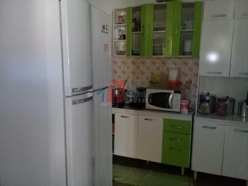 copa. - Casa À Venda - Jardim América - Rio de Janeiro - RJ - VPCA30107 - 18