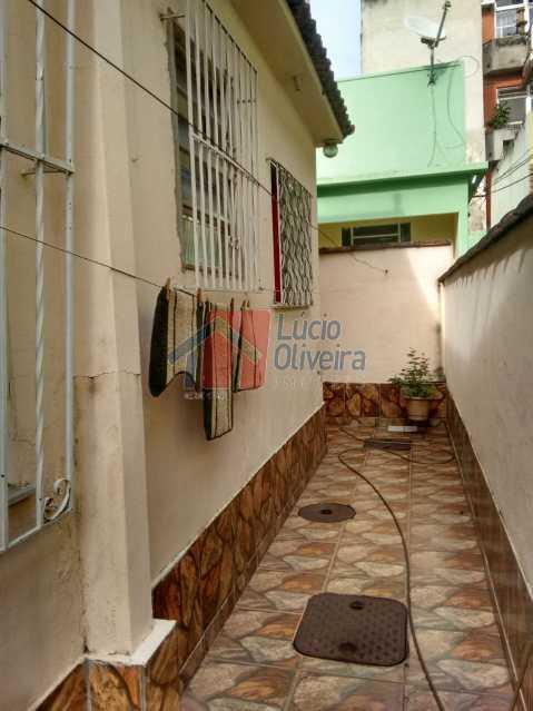 foto 2 - Casa À Venda - Jardim América - Rio de Janeiro - RJ - VPCA30108 - 18