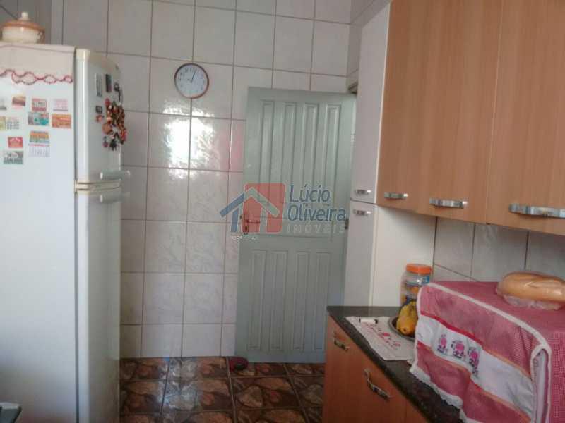 foto 4 - Casa À Venda - Jardim América - Rio de Janeiro - RJ - VPCA30108 - 10